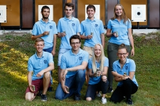 Finale vaudoise 2017 - Championnat vaudois de groupes C50m juniors