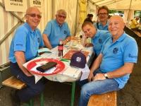 Tir cantonal à Zoug 2017