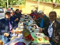Tir Bourguignonne 2017 à L'Isle